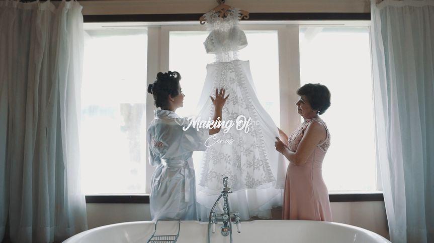 Foto do Video.