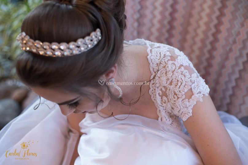 Casamento Fernanda e Lucas