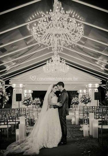 Erica Balbino Weddings