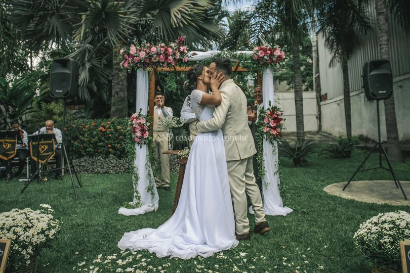 Noivos ensaio casamento rj