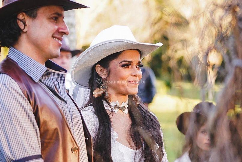 Casamento Thais e Sérgio