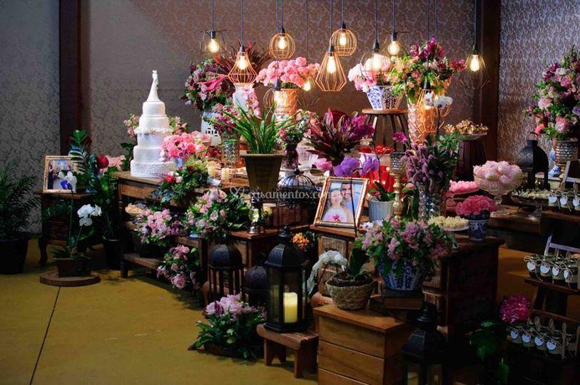 Marier Cerimonial e Eventos