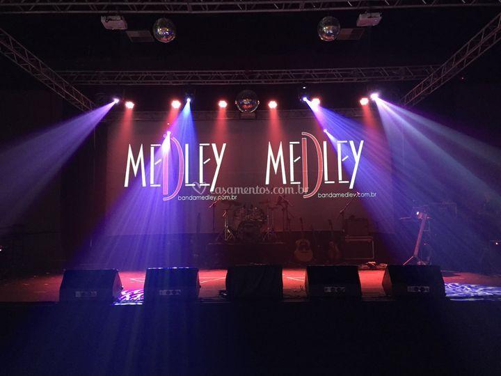 Banda Medley-Clube de Julho