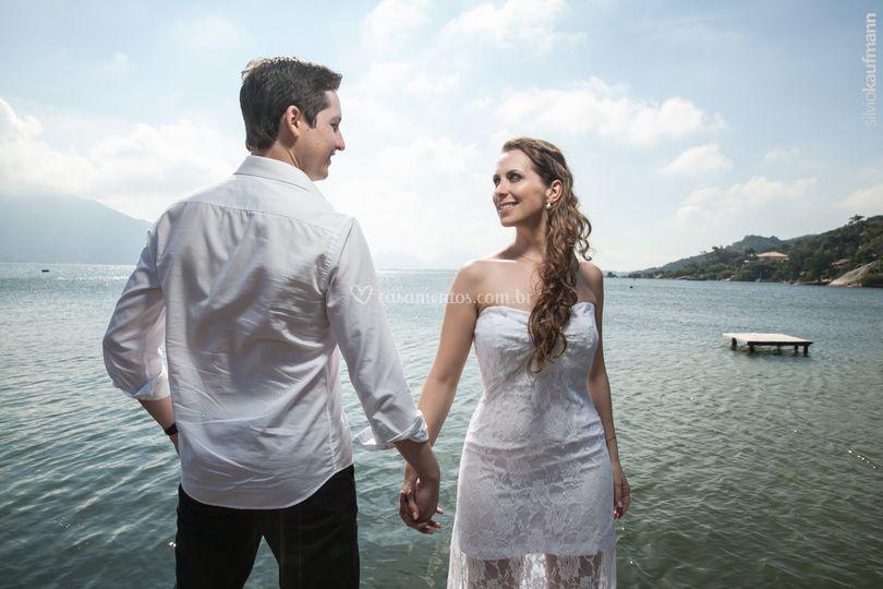 Fabiano e Lucila-Floripa