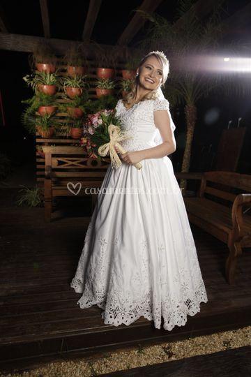 Casamento Talita e Andersson