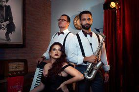 Larissa Cibelle Trio