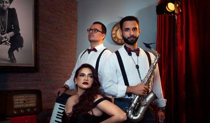 Larissa Cibelle Trio 1
