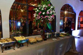 Luiza's Buffet