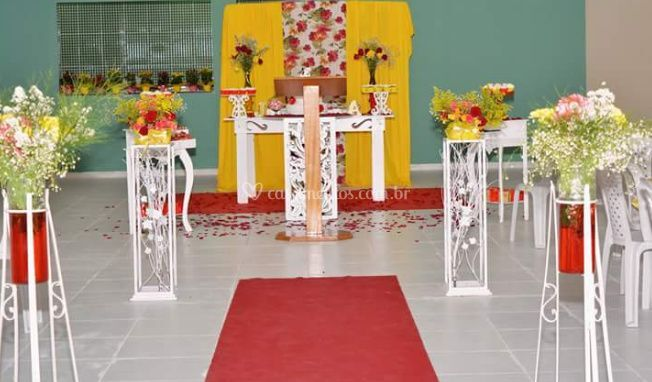 Salão de Festa Miguelitos