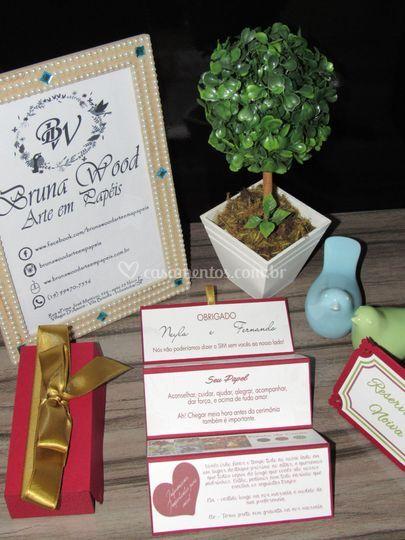 Convite Padrini