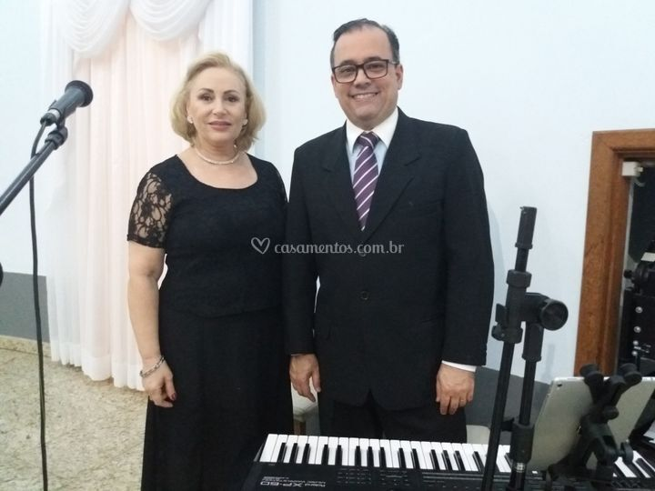 Ao piano, Mauricio Silveira