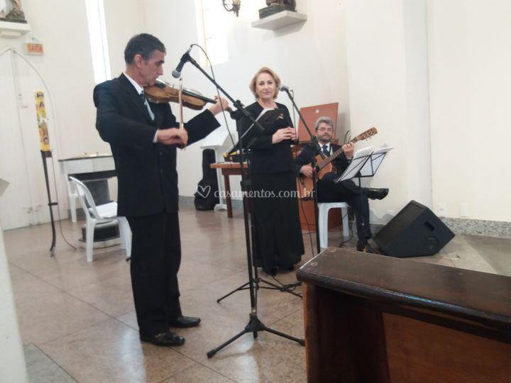 Marcelo Brandão e Maestro