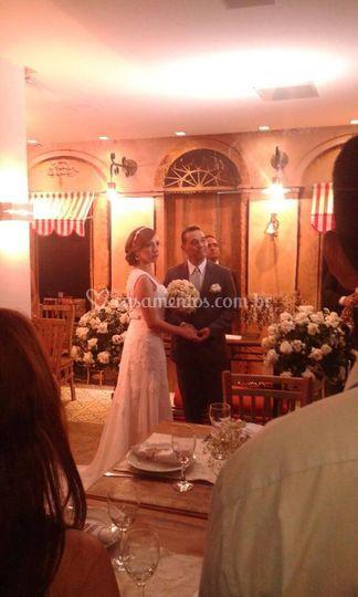 Casamento Magela e Marcela