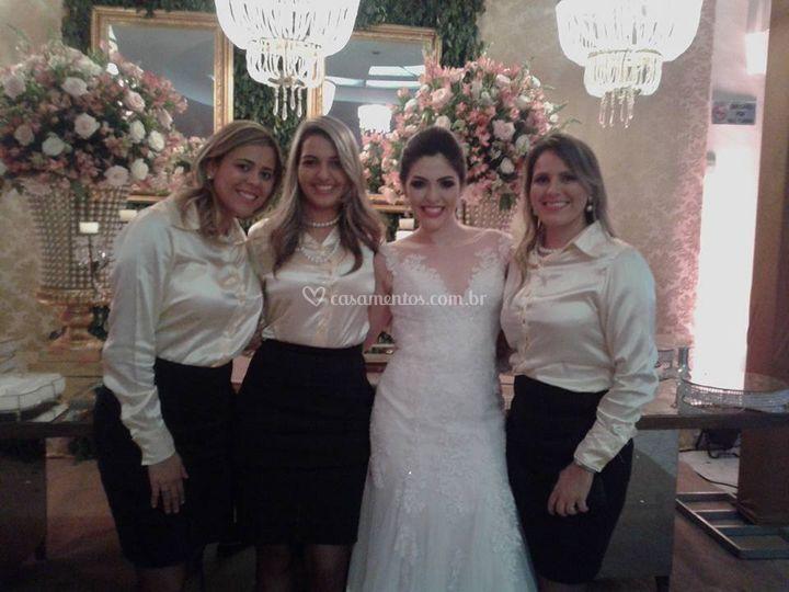 Casamento Paula e Alex
