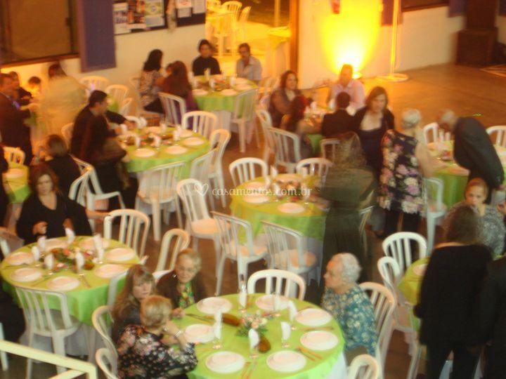 Lula Lelé Eventos