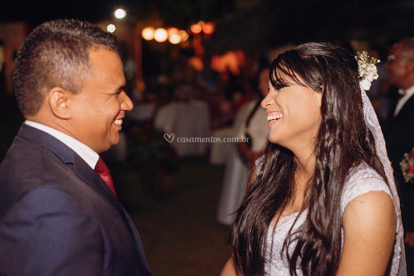 Casamento Carlos e Raquel