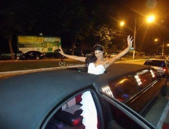 Limousine Service Brazil