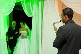 João Luiz Saxofonista