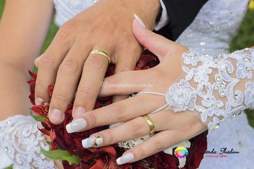 Airton e Isabela - Pós-Wedding