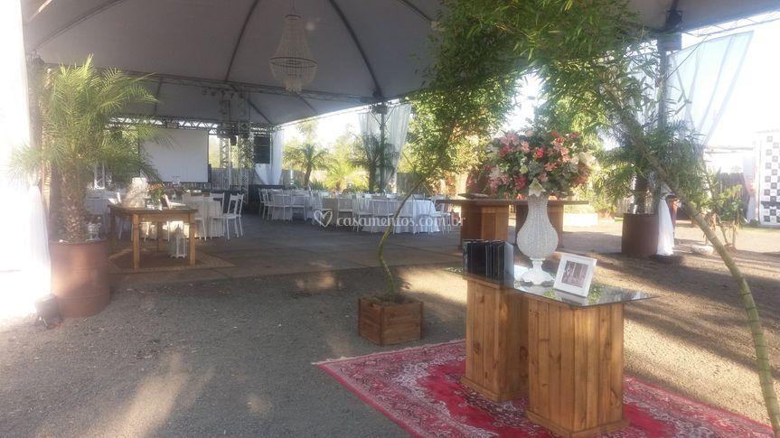 Green Park Eventos