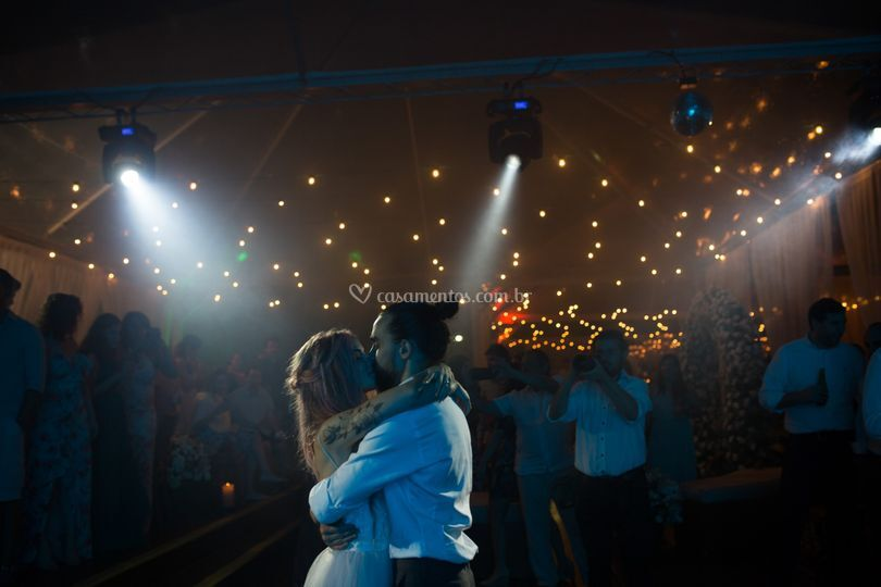 Casamento Barbara & Adriano