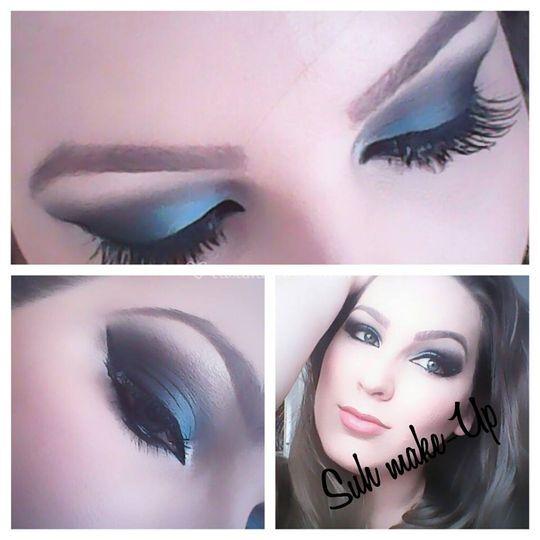 Suh Make Up