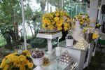Decorado com flores amarelas de Fina Flor