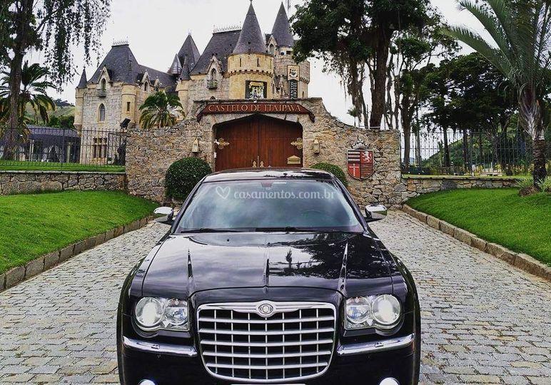 Chrysler 300c castelo