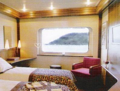 Bora Bora cruzeiro