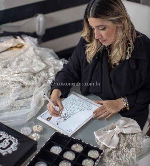 Atelier para noivas