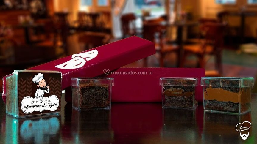 Kit de Brownies