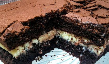 Brownies do Yuri 1
