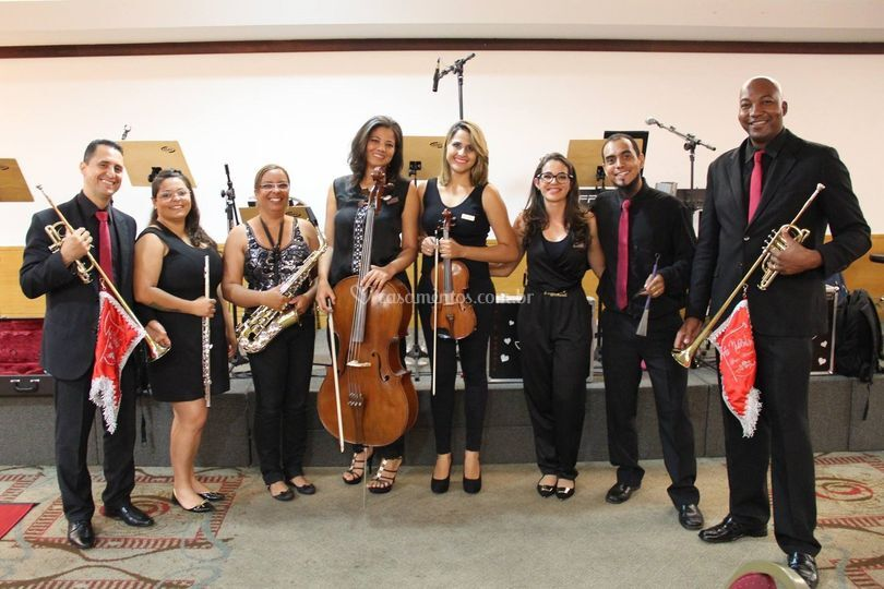 Grupo Musical Arte Nubents