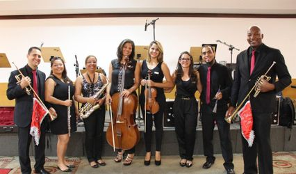 Grupo Musical Arte Nubents 1