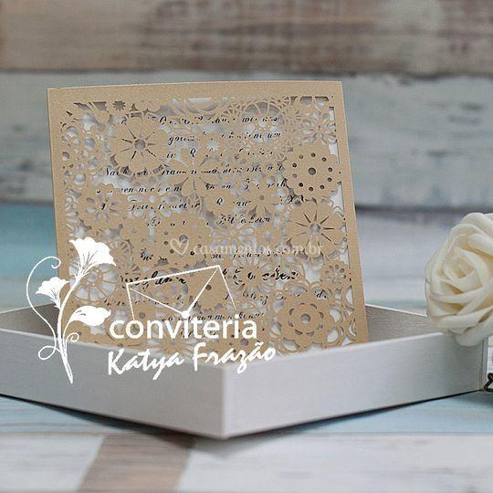 Conviteria Katya Frazao