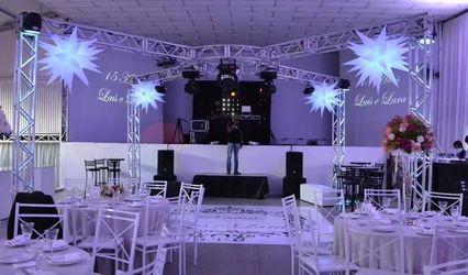 DJ Julio Bentoglio Festas e Eventos 1