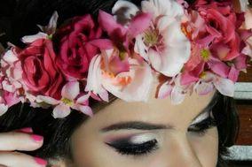 Jacqueline Belmont Makeup