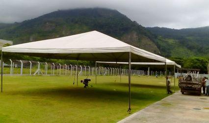 Central das Tendas
