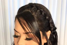 Aline Rodrigues Makeup