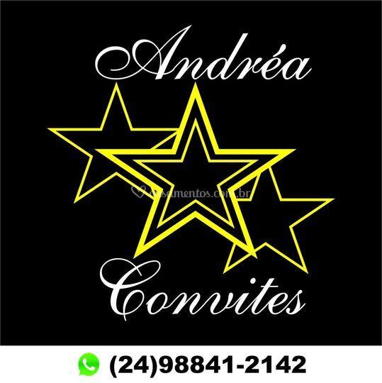 Andréa Convites