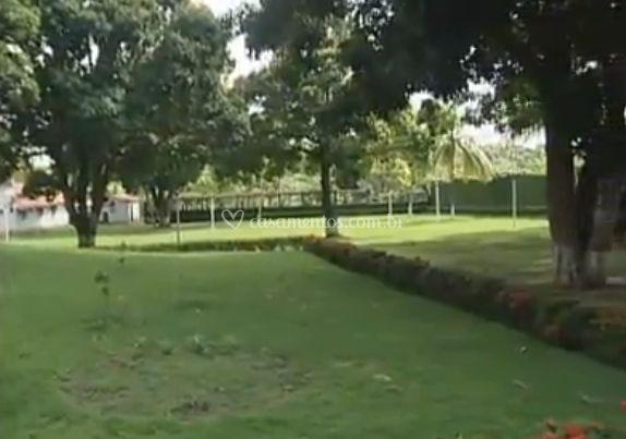 Área verde
