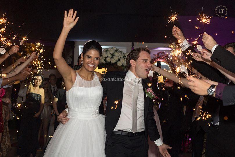 Casamento Elaine e Fábio