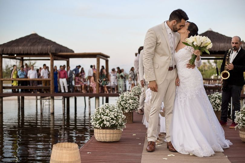 Casamento Vanessa e Raoni