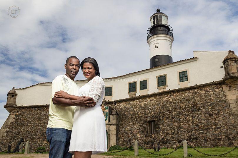 Pré Wedding Verônica e Eduardo