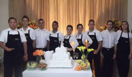 Buffet Family Eventos 1