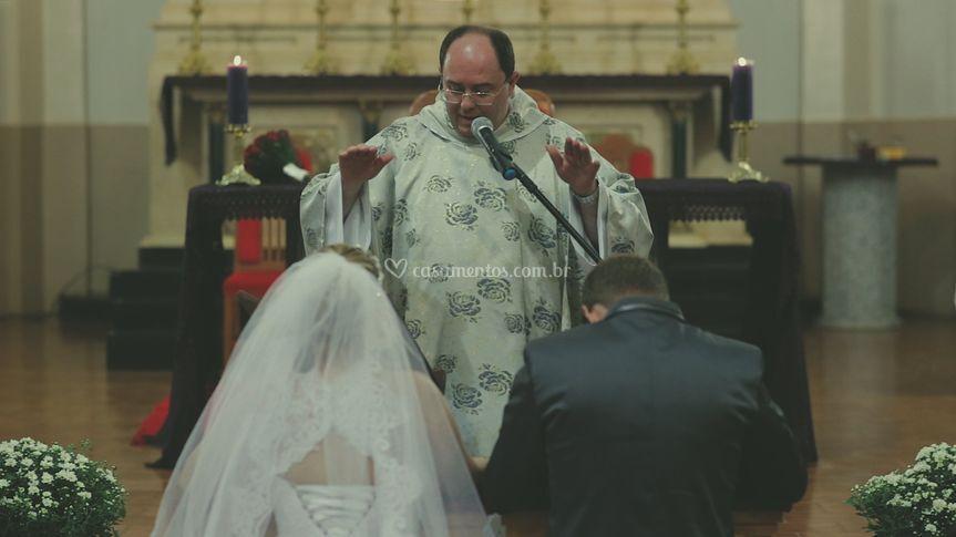 Casamento Roziane e Rodrigo