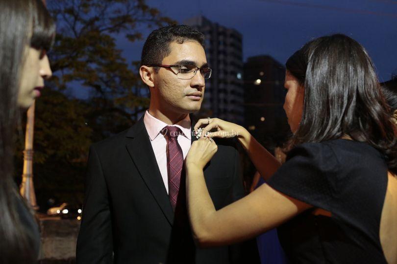 Casamento Dariane e Kleber
