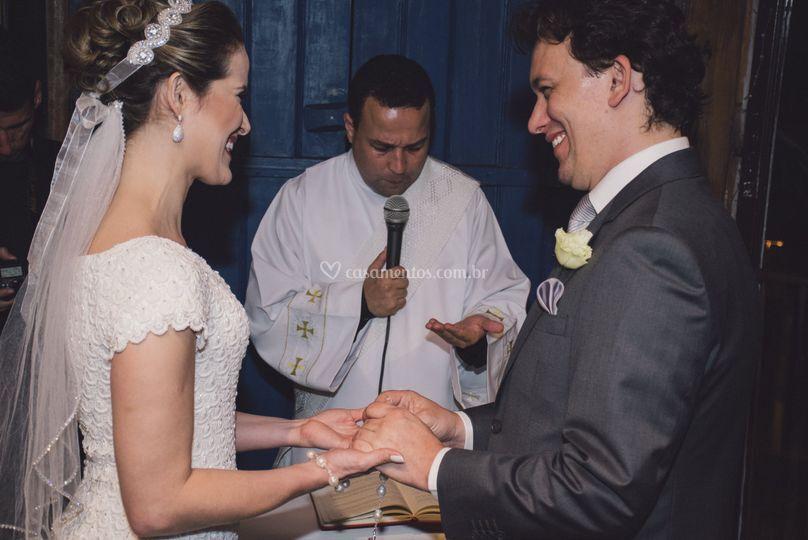 Casamento Vivian e Guilherme