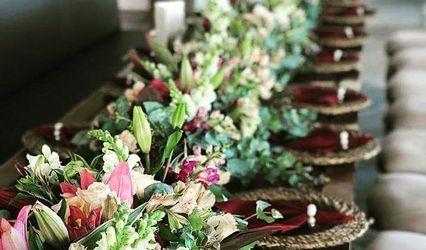 Flor das Arábias