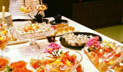 Soul Cozinha de Festa